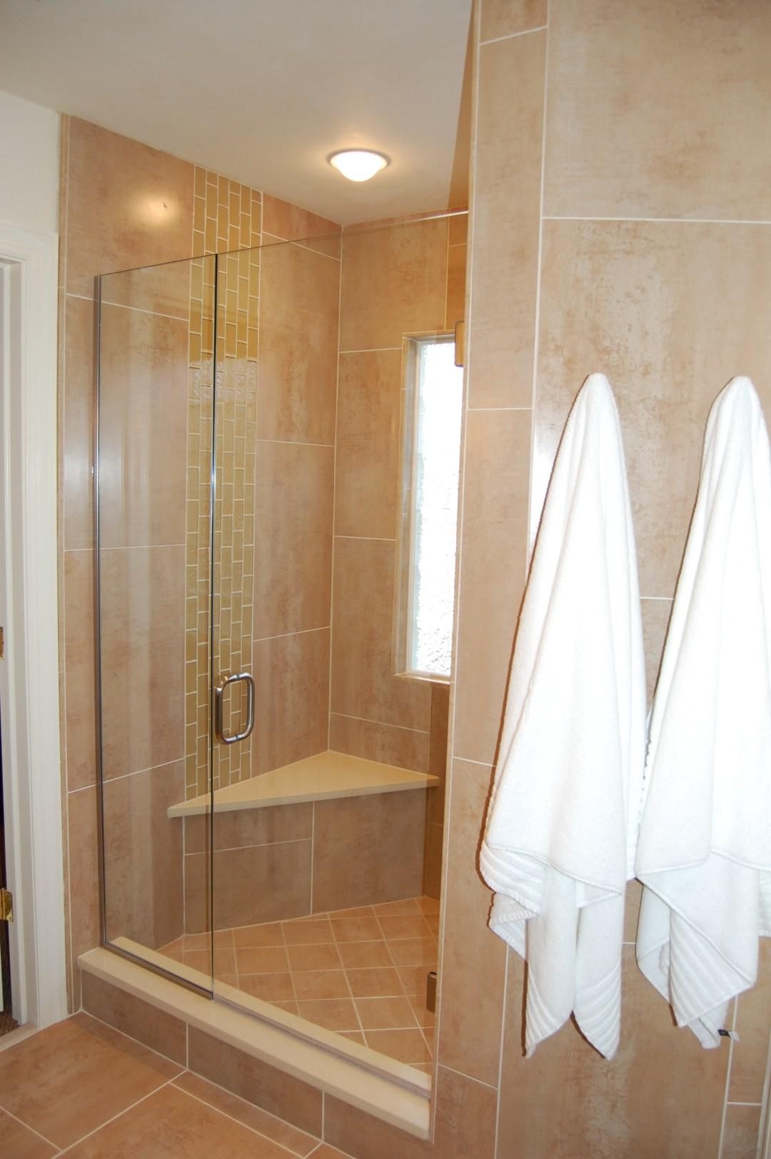 Bathroom Renovation – Richmond, VA