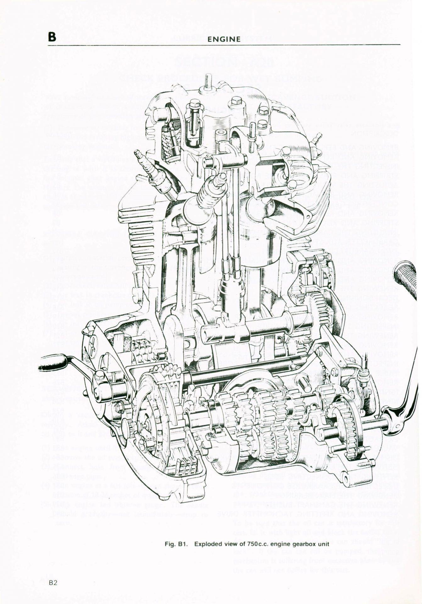 Free Motorcycle Workshop Manual Downloads