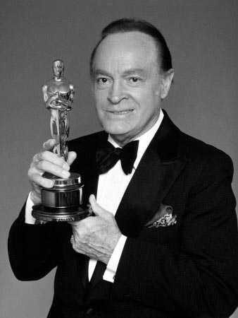 Bob Hope, Honorary Academy Award, Classic Movie Actor