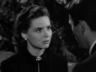 Dorothy McGuire in The Gentleman's Agreement, Classic Movie Actress, Elia Kazan