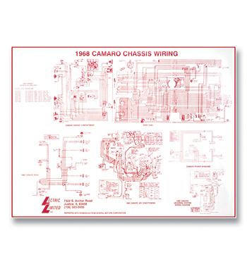 wiring diagramlaminatedclassic chevy truck parts