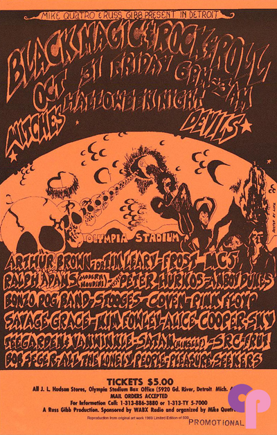 Forgery Handbill