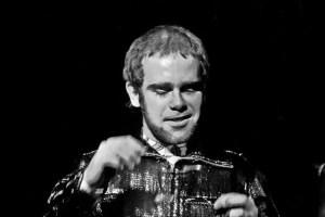 Elton John Deep Tracks