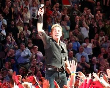 Bruce Springsteen Albums