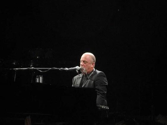 Billy Joel Songs