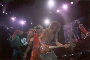 Van Halen Albums