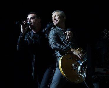 Discovering U2