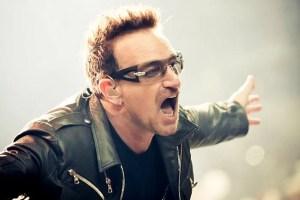 Bono Pleads For Help