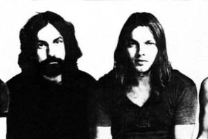 Pink Floyd Songs