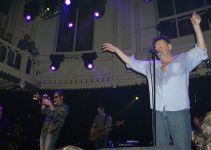 Southside Johnny Songs