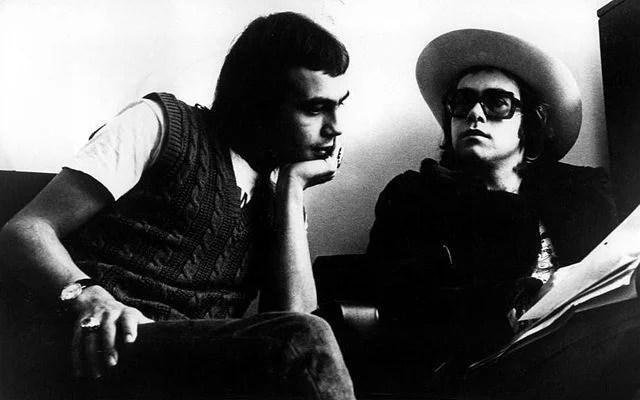Elton John Disography