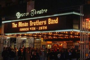 Allman Brothers Band Songs