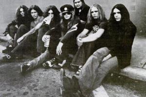Lynyrd Skynyrd Songs