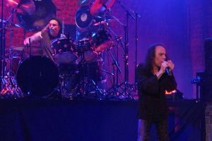 Ronnie James Dio Holy Diver