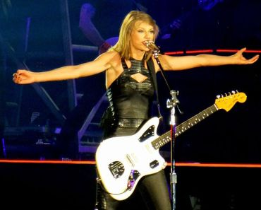 Taylor Swift Def Leppard