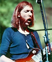 Allman Brothers Band Guitar Players
