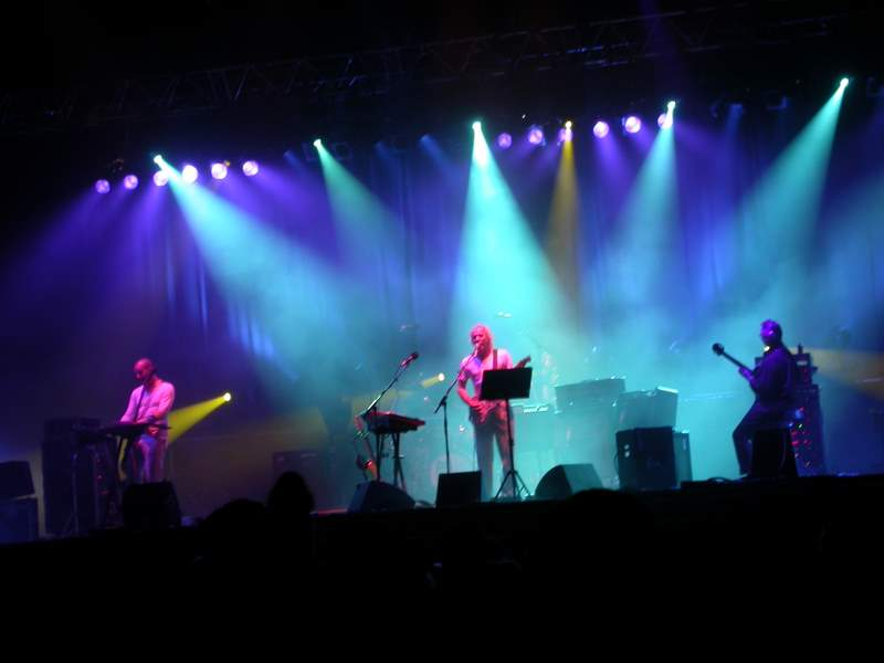 King Crimson Songs