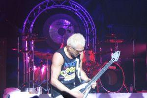 Scorpions Blackout Album