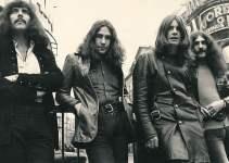 Black Sabbath Songs