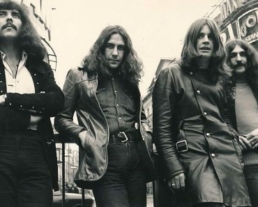 Black Sabbath Songs