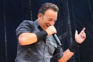 Bruce Springsteen Songs 2000s