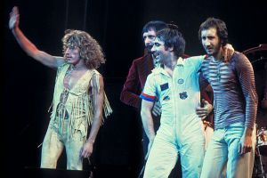 The Who Songs
