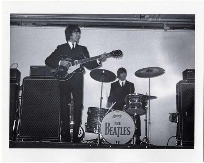 Beatles songs 1964