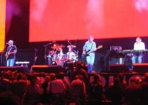Pink Floyd Live 8