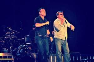 Bruce Springsteen & Southside Johnny