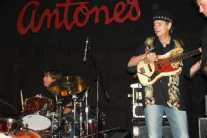 Storyville Band