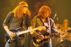 The Outlaws Top 10 Songs