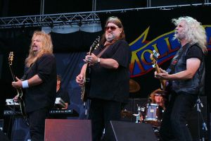 Molly Hatchet Songs