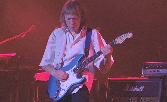 Robin Trower Songs