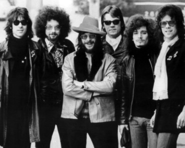 J Geils Band Songs