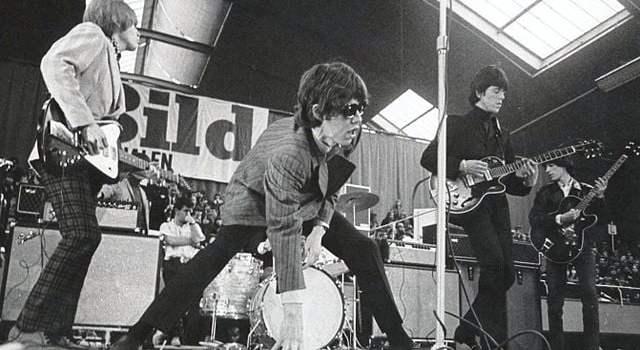Rolling Stones Songs 1960's