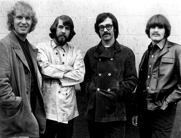 Creedence Clearwater Revival Songs