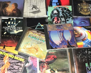 Top 100 Progressive Rock Bands and Artists of All Time