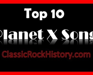 Planet X Songs