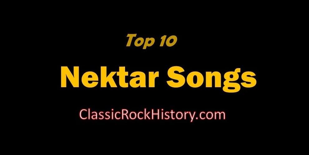 Nektar Songs