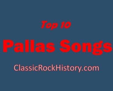 Pallas Songs