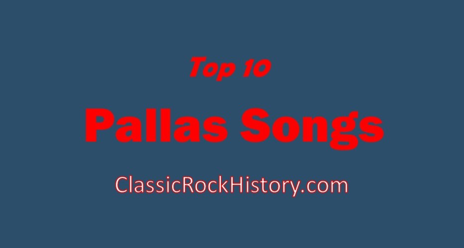 Pallas Songs