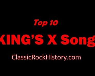 King's X Songs
