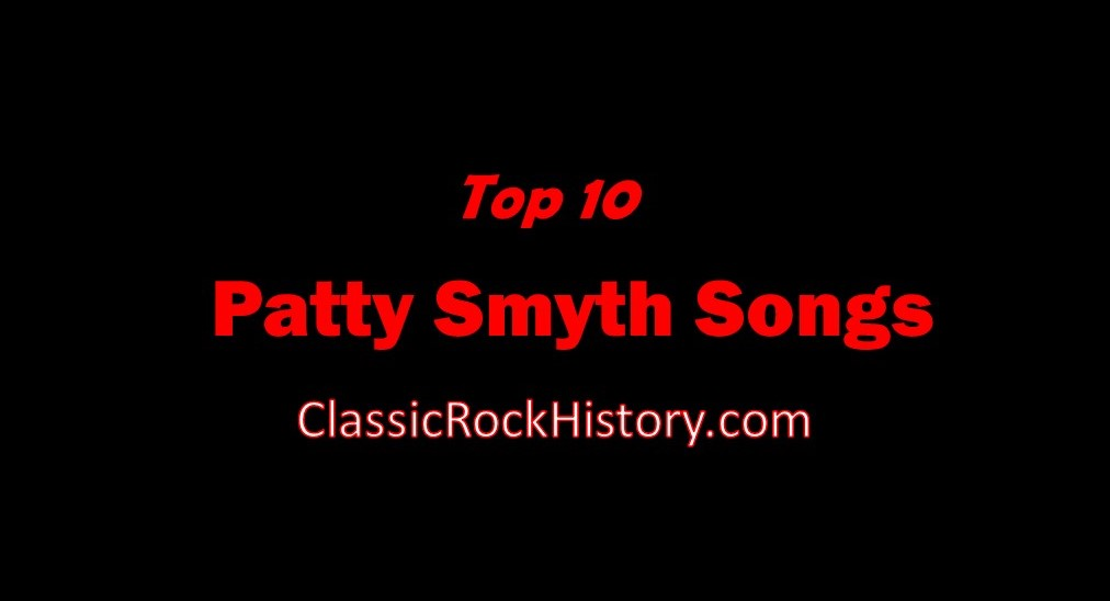 Patty Smyth Songs
