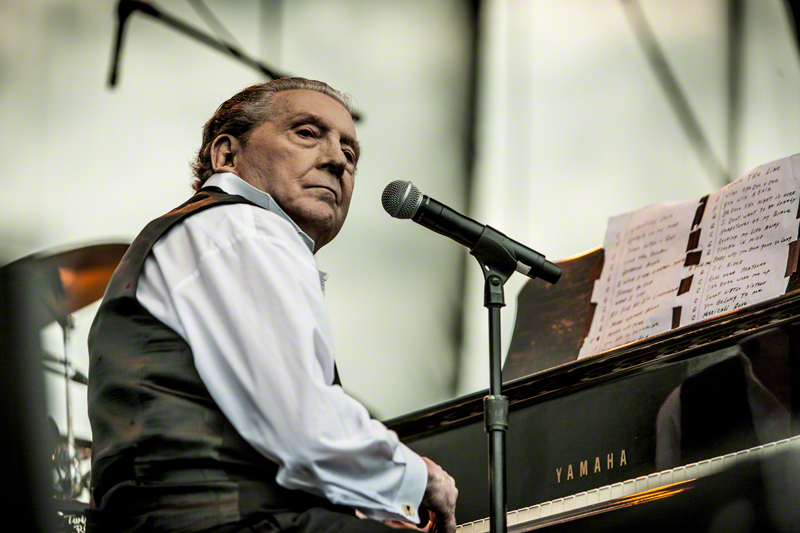 Jerry Lee Lewis Songs