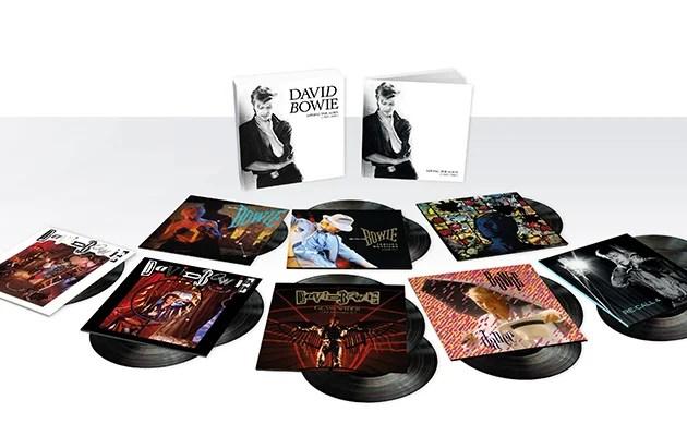 10 Best CD Box Sets of 2018 - ClassicRockHistory com