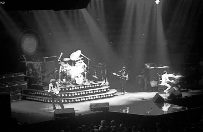 1970's Queen Concert