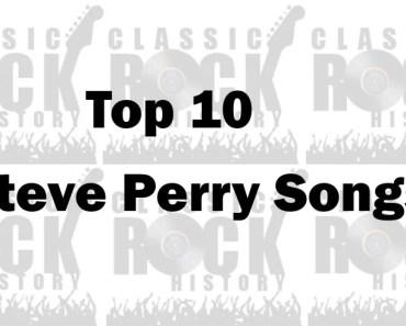 Steve Perry Songs