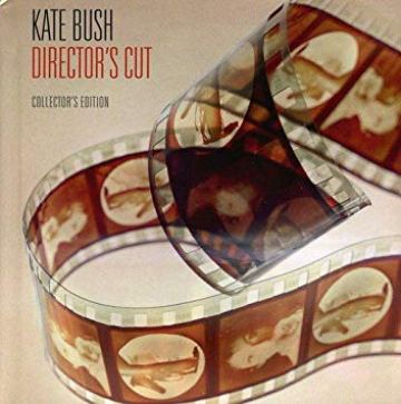 Kate Bush Album Cover Director's Cyt