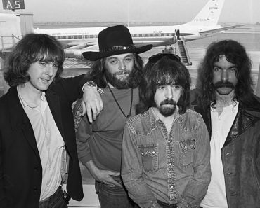 The Byrds Songs