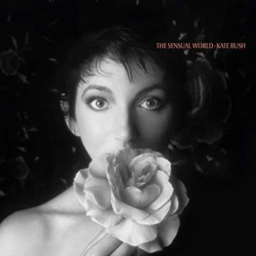 Kate Bush The Sensual World Album